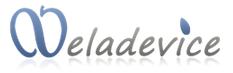 meladevice